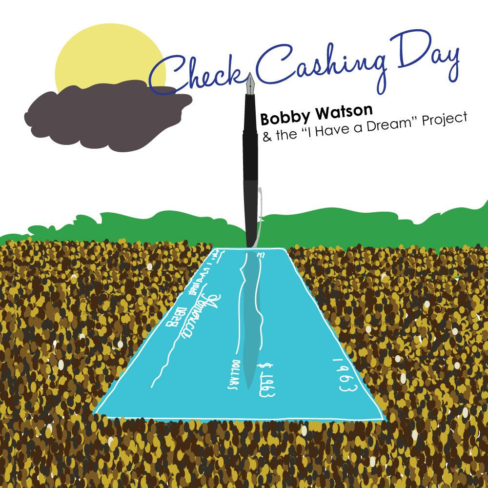View the Check Cashing Day album cover