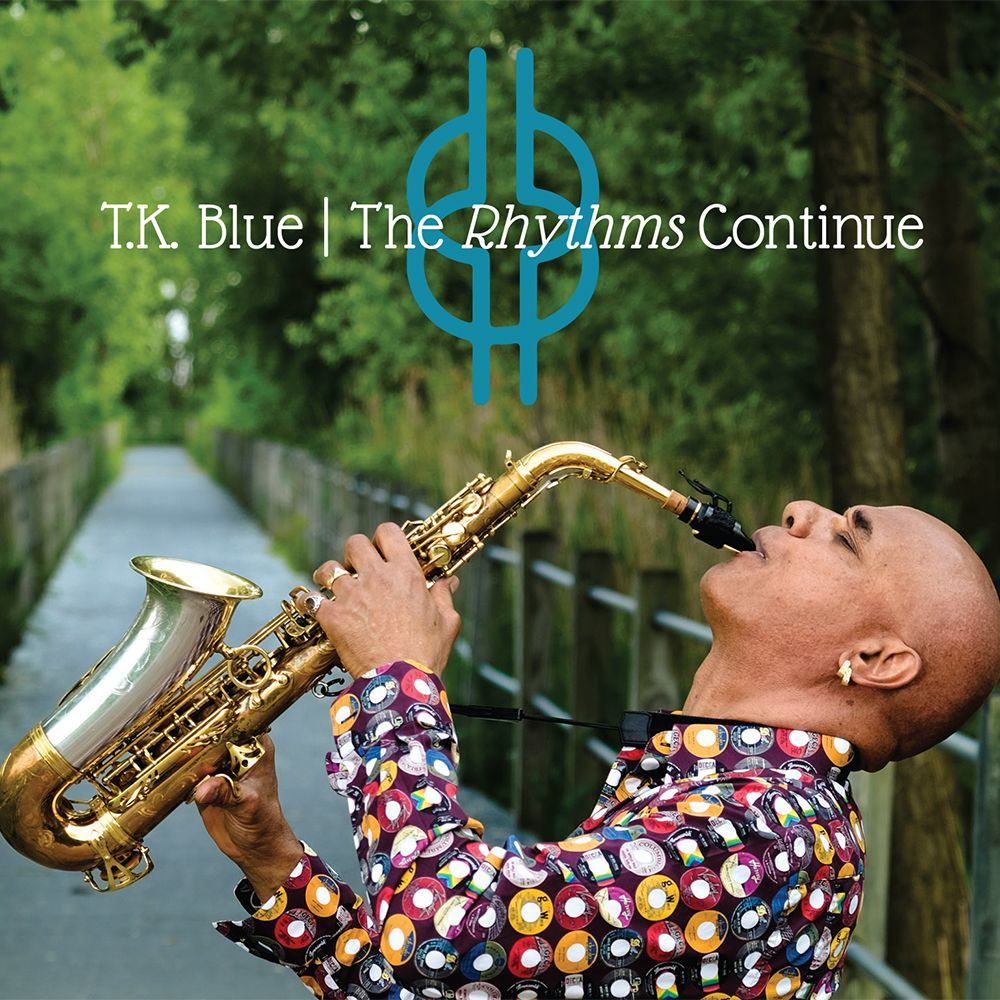 View images from The Rhythms Continue album